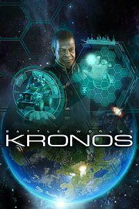 Carátula del juego Battle Worlds: Kronos
