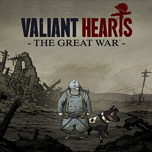 Valiant Hearts: The Great War Xbox One