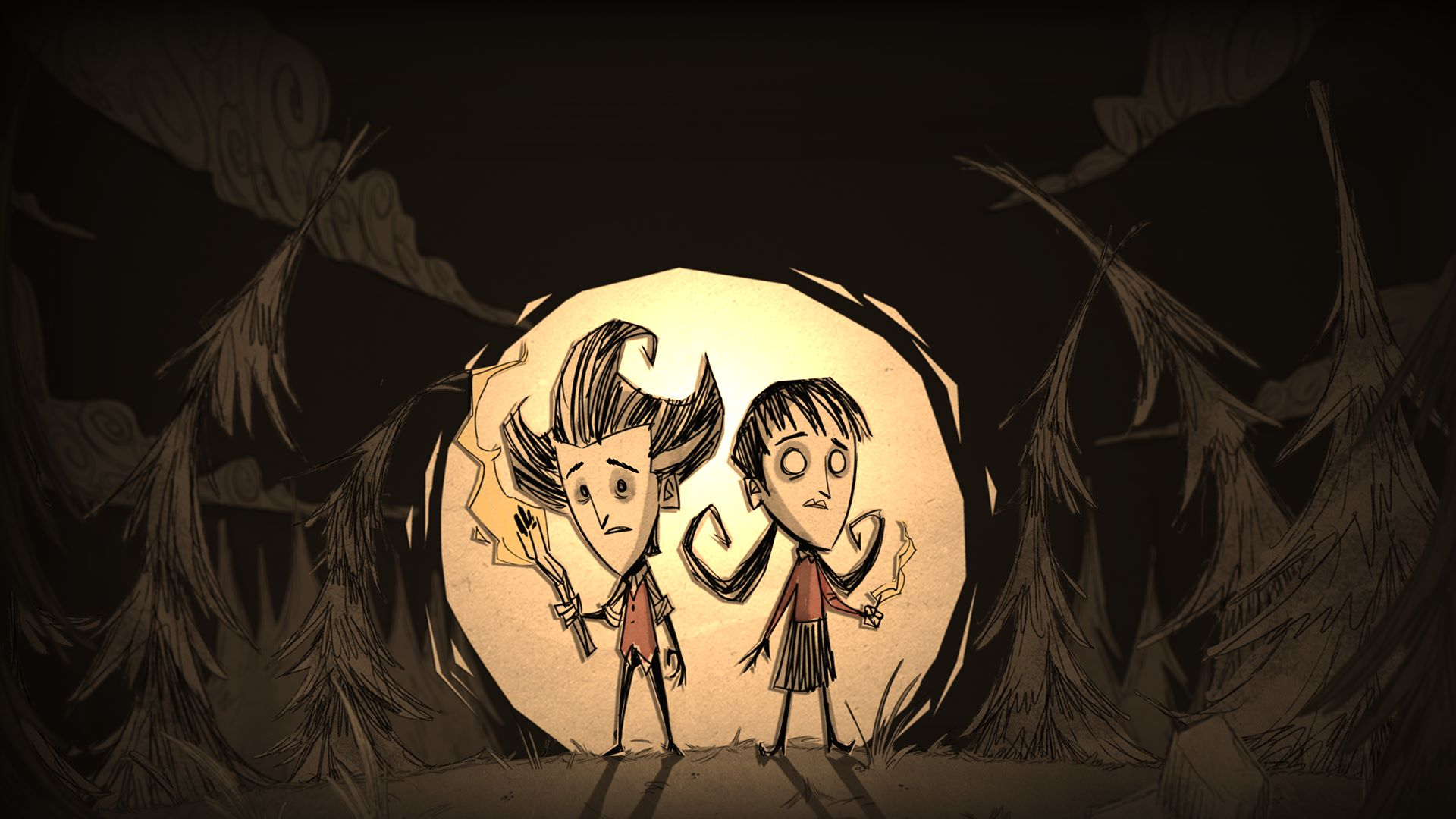 Buy Dont Starve Together Console Edition Microsoft Store En Ca