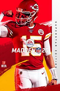 Madden NFL 20: Superstar Edition