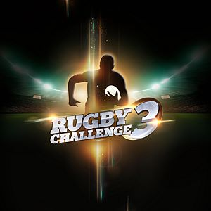 Rugby Challenge 3 Xbox One