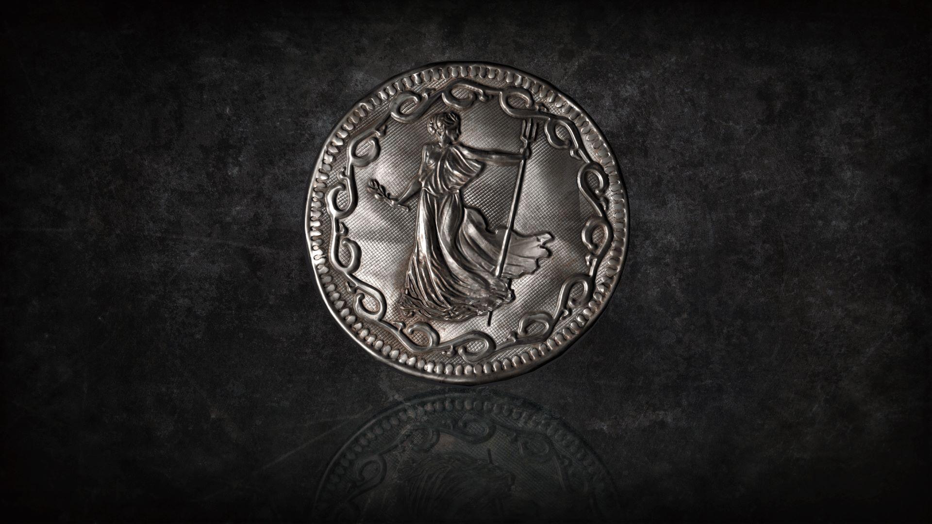 Монета нападения и режим «Безумие»