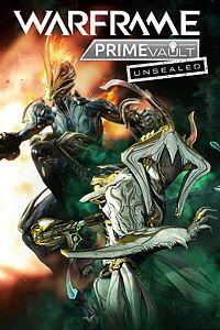 Carátula del juego Warframe: Prime Vault - Loki & Ember Dual Prime Pack