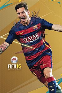 12,000 FIFA 16 Points