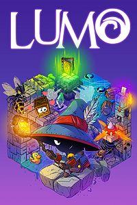 Carátula del juego Lumo