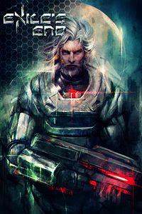 Carátula del juego Exile