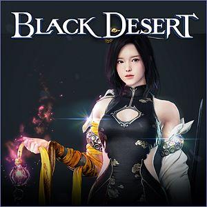 Black Desert - Standard Edition Xbox One