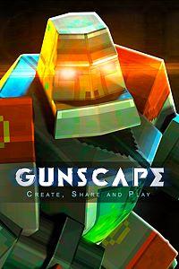 Carátula del juego Gunscape para Xbox One
