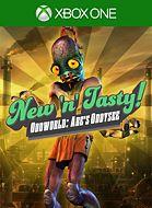 Oddworld: New 'n' Tasty boxshot