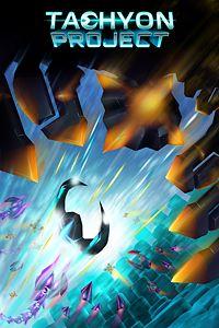 Carátula del juego Tachyon Project para Xbox One