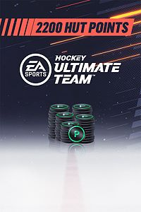 2200 NHL® 19 Points Pack