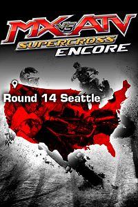 Carátula del juego 2017 SX Round 14 Seattle