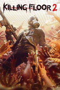 Carátula del juego Killing Floor 2 para Xbox One