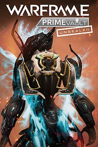 Carátula del juego Warframe: Prime Vault – Ember Prime Accessories