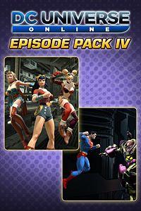 Carátula del juego Episode Pack IV para Xbox One