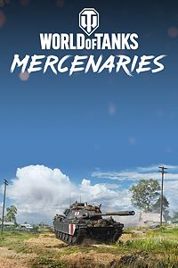 Carátula del juego World of Tanks - Sgt's Pick: Centennial