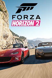 Carátula del juego Forza Horizon 2 Mazda MX-5 Car Pack de Xbox One