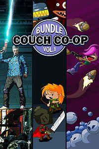 Carátula del juego Digerati Couch Co-Op Bundle Vol.1