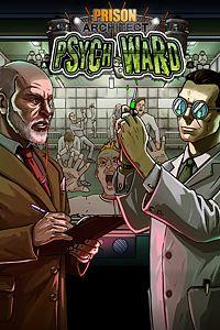 Carátula del juego Prison Architect: Psych Ward DLC