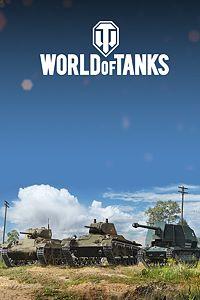 Carátula del juego World of Tanks - Spectacular Seven