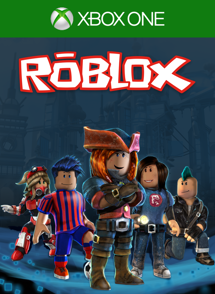 Updated Roblox Is Now Available For Xbox One Xbox Live S Major