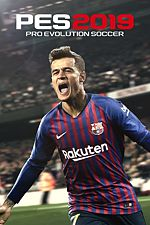 pro evolution soccer 2019 download pc crack