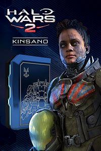 Carátula del juego Kinsano Leader Pack de Xbox One