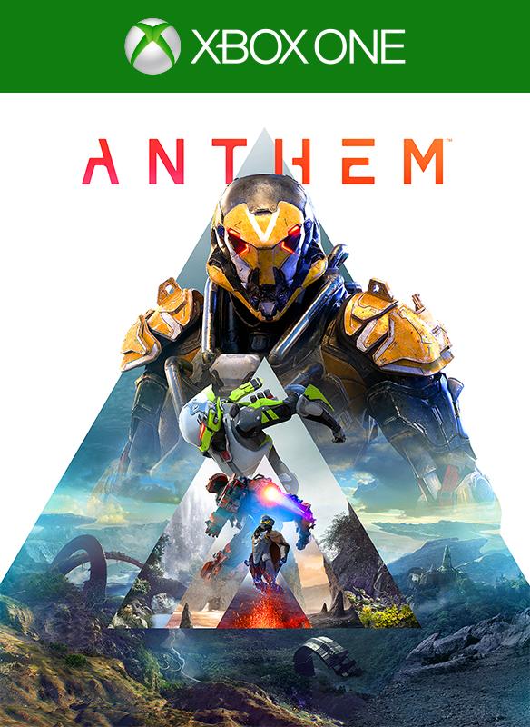 Anthem™ boxshot