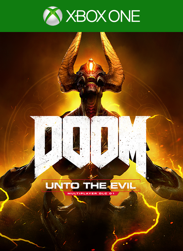 DOOM: Unto the Evil