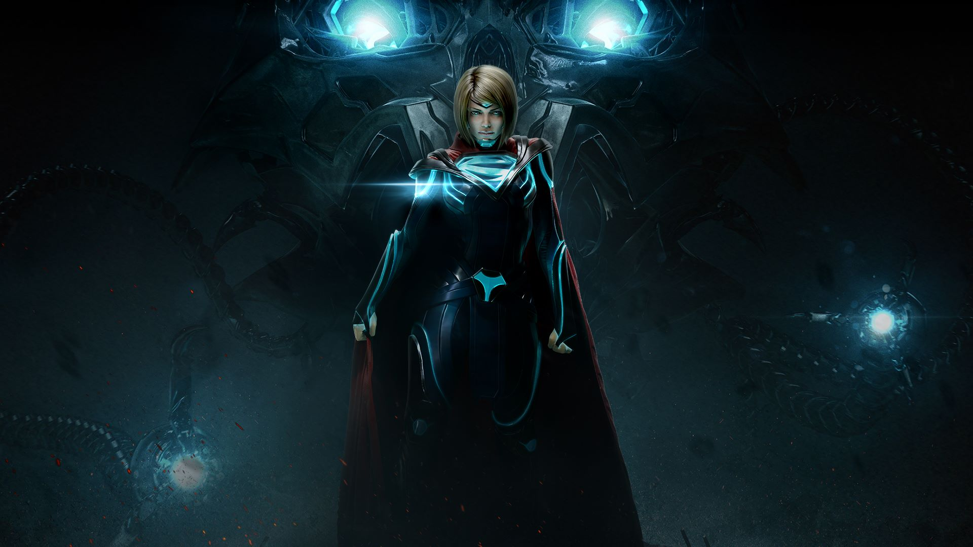Injustice™ 2 - Edição Deluxe