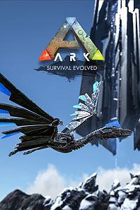 Carátula del juego ARK: Survival Evolved Bionic Quetzal Skin