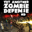 Yet Another Zombie Defense HD