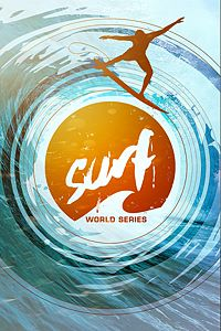 Carátula para el juego Surf World Series de Xbox 360