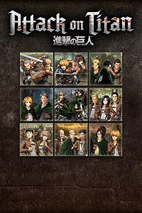Carátula del juego Episode All Set