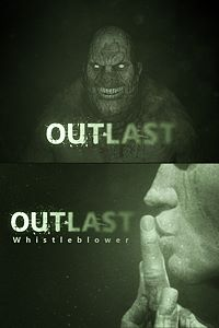 Outlast: Bundle of Terror for Xbox One [Download]