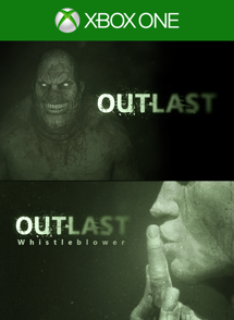 Outlast Bundle