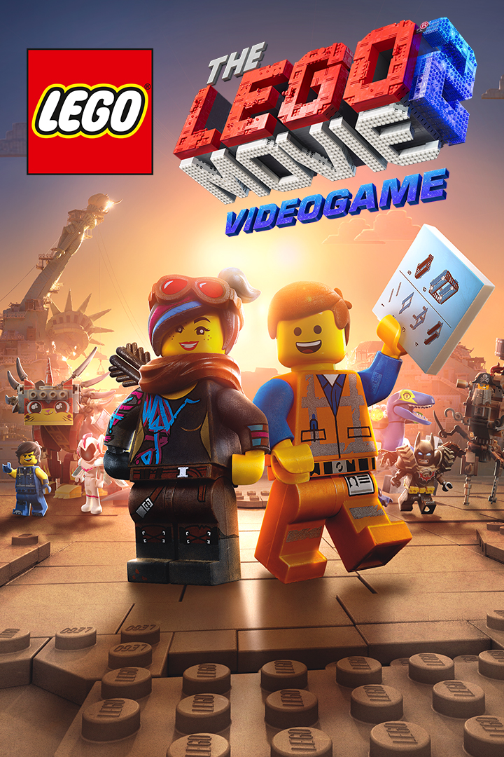 Buy The Lego Movie 2 Videogame Microsoft Store