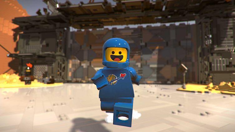 Buy The Lego Movie 2 Videogame Microsoft Store En Ca