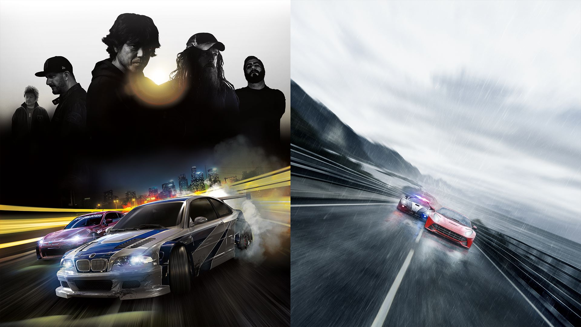 Need for Speed™ Deluxe Bundle