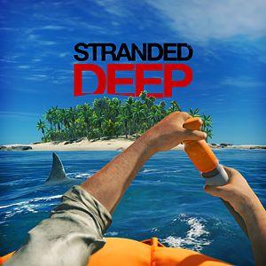 Stranded Deep Xbox One