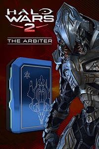 Carátula para el juego The Arbiter Leader Pack de Xbox One
