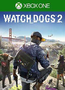Watch Dogs®2 boxshot