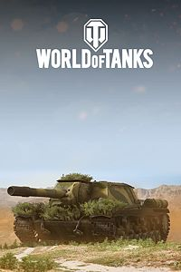 Carátula del juego World of Tanks - Slayer SU-152 Ultimate