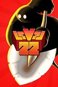 Carátula para el juego Level 22 de Xbox 360