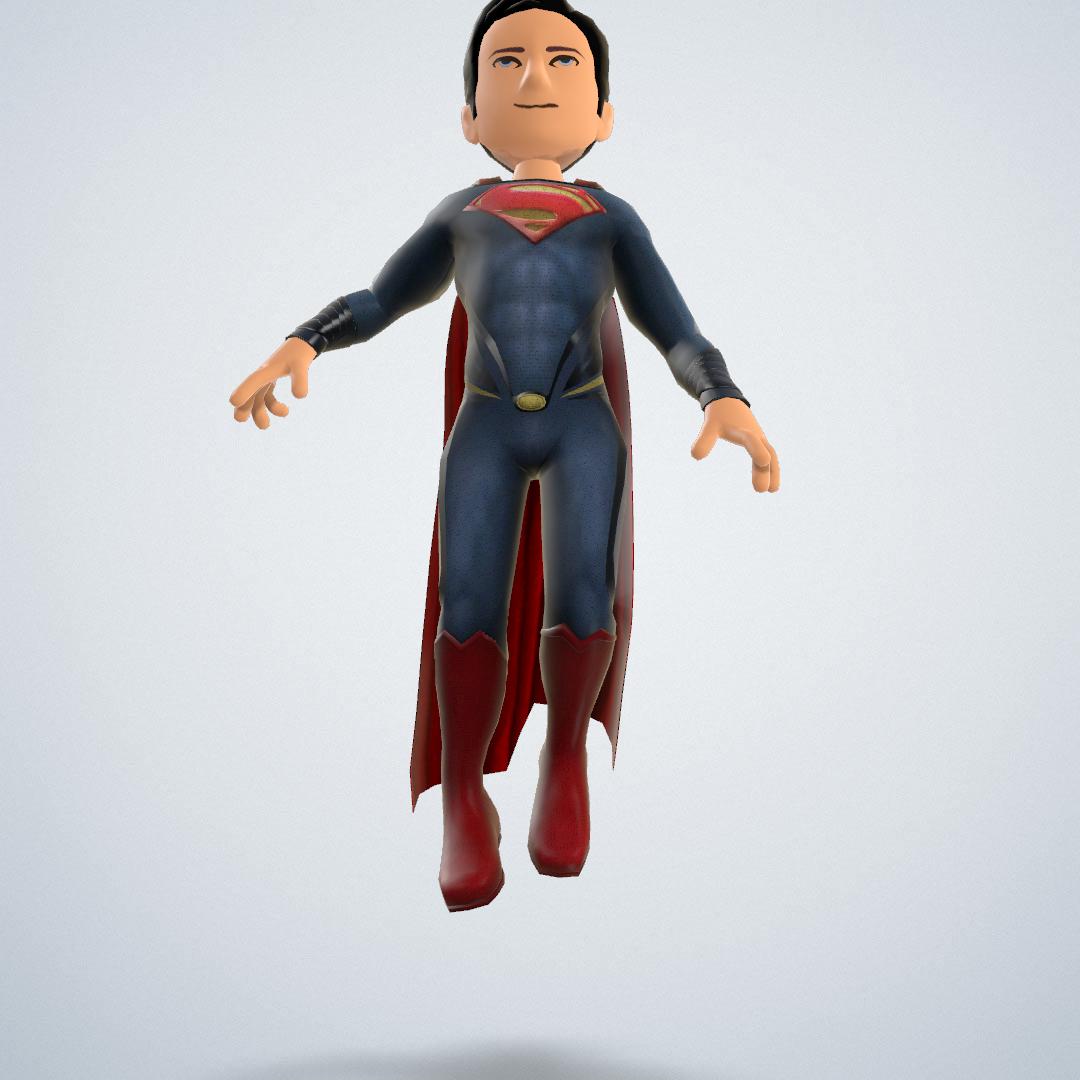 SupermanIAm1