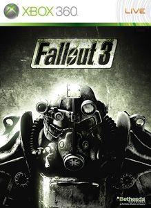 Fallout 3 Art