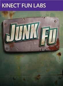 Junk Fu Art