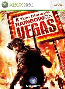TC's Rainbow Six Vegas Art