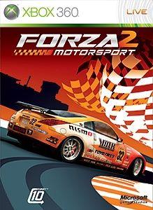 Forza Motorsport 2 Art