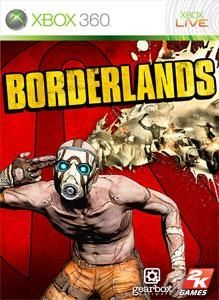 Borderlands Art